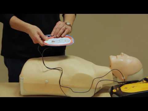 Learn Your AEDs - Avera Heart Hospital