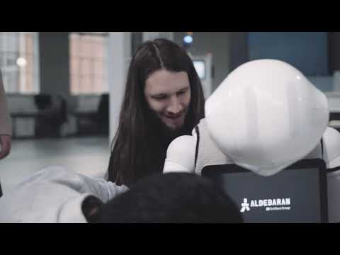Human- Robot Interaction 60/120 ECTS