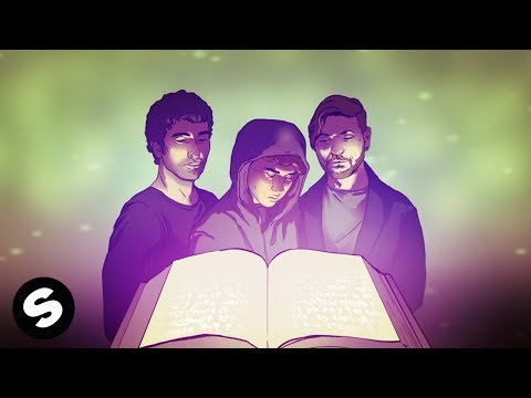 Marnik & Danko - Hymn (Till My Kingdom Comes) [Official Audio] - UCpDJl2EmP7Oh90Vylx0dZtA