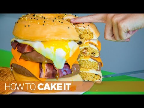 ULTIMATE Cake Decorating to WOW Your Friends | Compilation | How to Cake It Step by Step - UCoEkft3noi-F_kcUD_-b64w