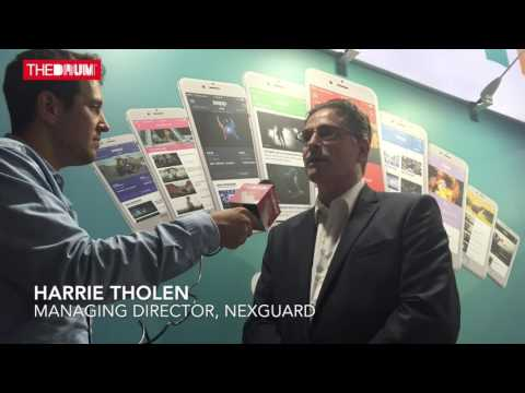 IBC 2016: NexGuard on helping China's LeTV launch watermarked originals to millions of users