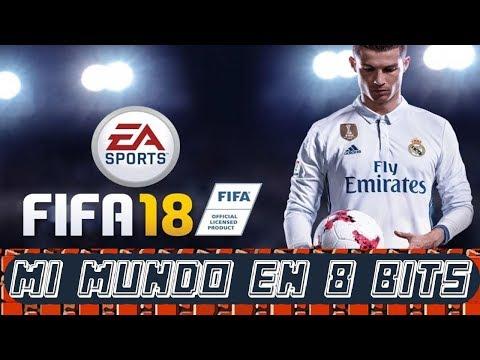 COMENZAMOS Temporada Online DIV 9 - FIFA 18 FUT ULTIMATE TEAM - ESPAÑOL