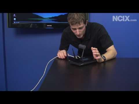 Powerline vs Wireless vs Ethernet Networking (NCIX Tech Tips #52) - UCjTCFFq605uuq4YN4VmhkBA