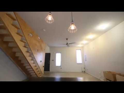 2101 E Susquehanna Ave - Award-Winning GREEN Home - Fishtown Philadelphia Real Estate