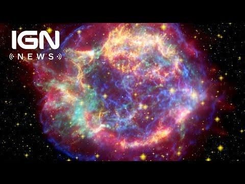 New Supernova Is Largest on Record - IGN News - UCKy1dAqELo0zrOtPkf0eTMw