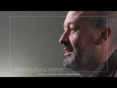 Emerging tech & taxation photo