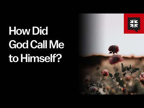 How Did God Call Me to Himself? //  Ask Pastor John