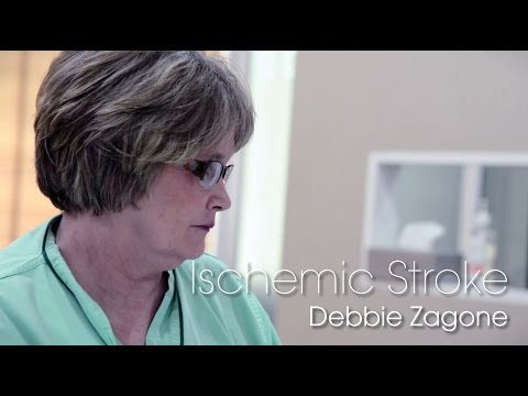 Debbie Zagone, Ischemic Stroke | Stem Cell Treatment Testimonial
