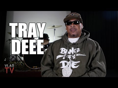 Tray Deee on Tekashi 6ix9ine: He Wants to be a Gangster, He's Not a Coward (Part 2)