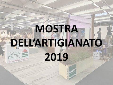 Intervista Artigianato 2019