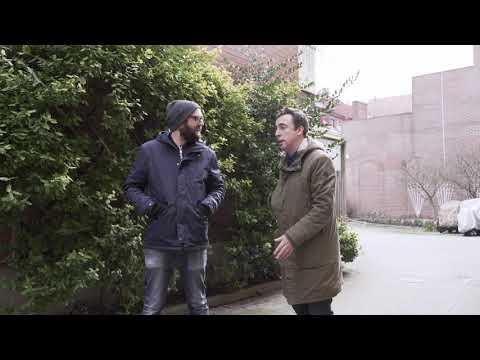 Räkhäst - Trailer 3 - Bakfylla