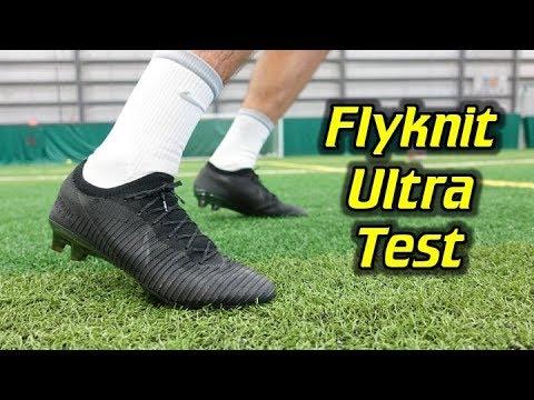szerokie odmiany najlepiej kochany gorące nowe produkty BETTER THAN THE SUPERFLY? - Nike Mercurial Vapor Flyknit ...