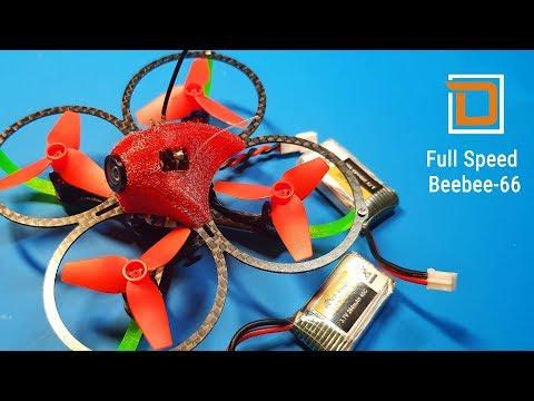 FULL SPEED Beebee 66 mm - обзор мелкого FPV дрона с бк моторами. - UCs-v2IVBJtmLtZhs6ToxpZQ