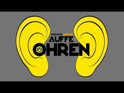 Auffen Punkt #13: Das soll ja wohl ein Witsel sein!   BVB Podcast von schwatzgelb.de