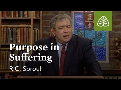 Purpose in Suffering: When Worlds Collide with R.C. Sproul