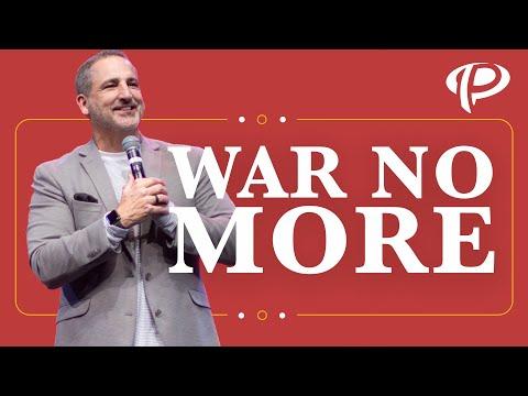 War No More // Pastor Michael Turner