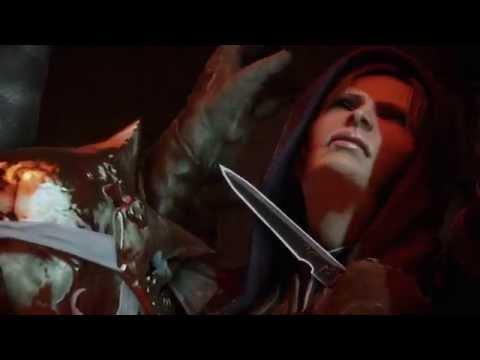Dragon Age: Inquisition | Official Trailer | Lead Them or Fall - UCfIJut6tiwYV3gwuKIHk00w