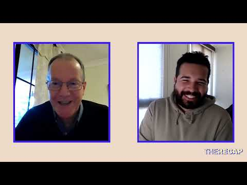 TheRecap feat. Pastor Robert Fergusson  New Episode Out Now