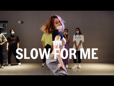 Melii – Slow For Me (feat. Tory Lanez) / Debby Choreography