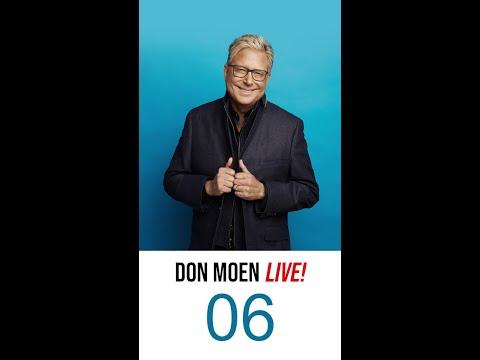 Don Moen Live