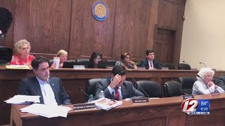 House panel reviewing ways to address problems at DCYF