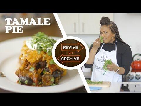 """Raisins in my Casserole"""""""" Episode 6: Tamale Pie   Allrecipes: Revive or Archive   Allrecipes.com"""