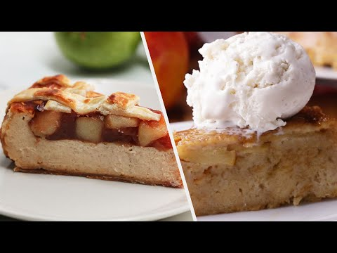 Apple Pie Please! ? Tasty Recipes