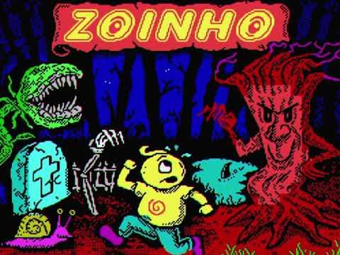 Preview: Zoinho no Jardim dos Tolos (Bitnamic)