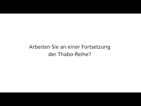 """Autoren live! Kirsten Boie liest aus """"Thabo – Detektiv und Gentleman"""" - Teil 4"""