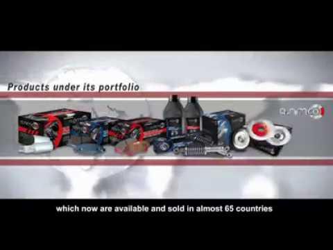 Asimco: Leading manufacturer of automotive spare parts