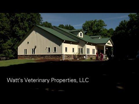 Watt's Veterinary Properties, LLC