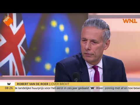 'Onderhandelingen Brexit zitten vast, Boris Johnson wacht op verkiezingen VS'
