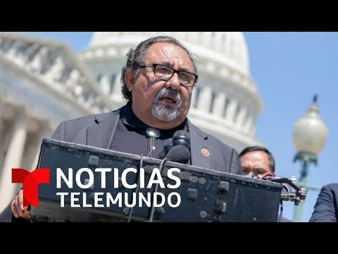 El Congreso en alerta ante amenaza de un nuevo ataque   Noticias Telemundo