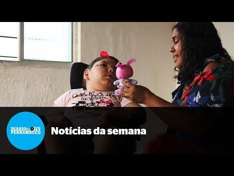 Resumo da semana: 5 anos do surto de microcefalia, Covid suspende aulas e nova pesquisa no Recife