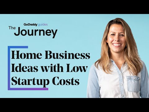 The Best Home Business Ideas with Low Startup Costs