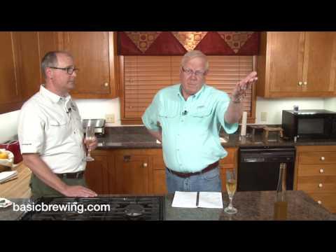 Sorghum Mead - Basic Brewing Radio - May 26, 2017