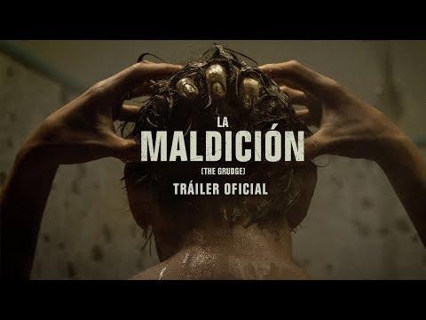 LA MALDICIÓN. Tráiler Oficial HD en español. En cines 3 de enero.