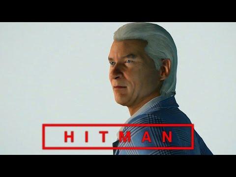 Hitman 2016 - Elusive Target - The Identity Thief