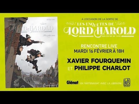 Vidéo de Xavier Fourquemin
