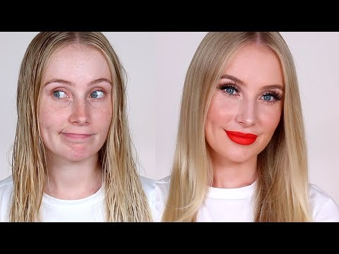 "CHATTY GRWM / Have I Had A Boob Job + Nose Job""! 