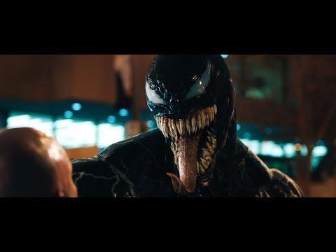 Venom - Trailer 2 español (HD)