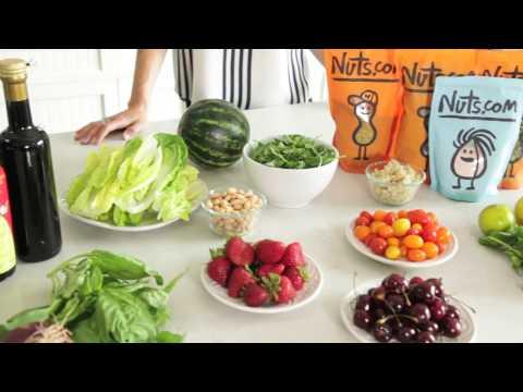 Summer Salads | Nuts.com