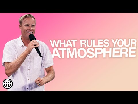 What Rules Your Atmosphere  Scott