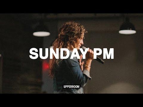 UPPERROOM Sunday Night - Michael and Lorisa Miller (July 25, 2021)