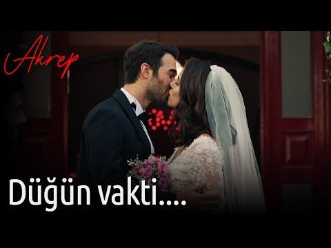 Akrep 26. Bölüm (Final) - Düğün Vakti...