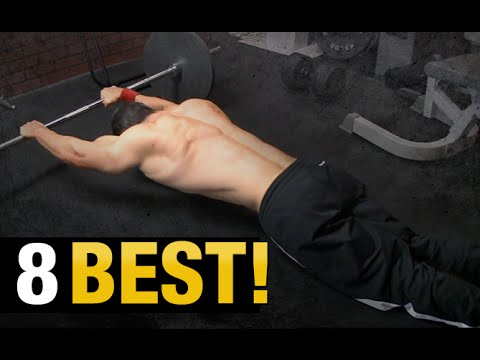 8 Best Barbell Exercises Ever (SURPRISE!) - UCe0TLA0EsQbE-MjuHXevj2A