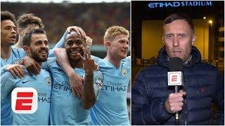 Are Manchester City the best team of the Premier League era? Mark Ogden says no | Premier League