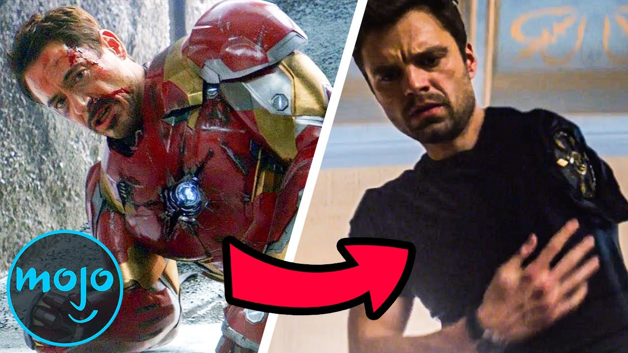 Top 10 Things You Missed in The Falcon and the Winter Soldier Episode 4