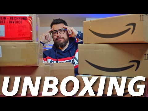HO ESAGERATO COL BLACK FRIDAY! Unboxing