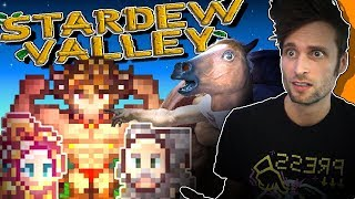 Stardew Valley - Degenerate Edition™ - SpaceHamster